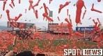 히로시마, 마지막 홈경기 앞두고 팀 최다 관중 신기록