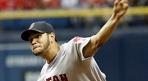 MLB 보스턴 투수진, 11타자 연속 탈삼진 신기록