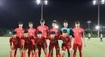 U-19 안익수호, 카타르와 3-4위 결정전에서 1-0 승
