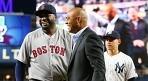 보스턴 오티스, 양키스타디움에서 기립박수를 받다