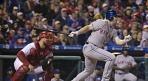'브루스 3G 연속 홈런' NYM, PHI 꺾고 3연승