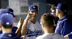 LAD 선발투수 리치 힐의 MLB 인생 역정