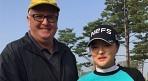 30승 함께.. 한국 女골퍼 '특급 도우미'