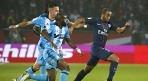PSG, 마르세유와 0-0 무승부..1위 니스와 6점차