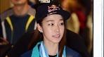 김자인, 리드 월드컵 6차 결승서 3위 차지