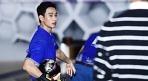 볼링장에 뜬 '별그대' 김수현의 '프로볼러' 도전
