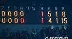 3경기 10득점, 반전 PO, 역대 최저득점 시리즈되나