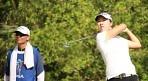 LPGA Q스쿨서 일본 17세 하타오카  선두, 오지영 10위