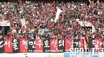8년을 기다렸던 서울, 준비한 우승 세리머니 접다