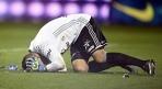 프랑스 프로축구서 관중이 던진 폭죽에 GK 부상