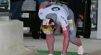 스켈레톤 윤성빈, 두 번째 월드컵 金 의미
