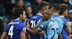 '맨시티전 충돌' 파브레가스, 英 FA 징계 피했다