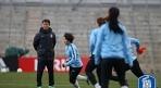 女아시안컵 예선, '천적' 북한 만나면 월드컵 위험하다