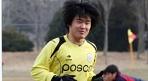 2007 U-20 월드컵 멤버, 정경호를 기억하나요?