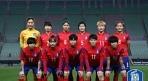 윤덕여호, '천적' 북한과 B조 편성