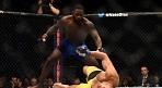 [UFC] 감량 스트레스와 이별..체급 올리고 전성기
