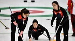 [동계 AG] 여자 컬링, 일본 꺾고 3연승..준결승행