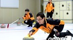 [동계AG] 남자 컬링, 중국에 패..3연승 뒤 첫 쓴잔