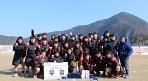 FC서울 U-15 서울 오산중, 춘계 중등연맹전 우승