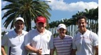 "PGA 대다수 선수 ""트럼프와 기꺼이 라운드하겠다"""