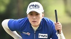 양희영, 혼다 LPGA, 3R 4타차 단독 선두 질주