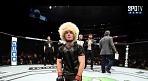 """[UFC] """"하빕, 2년 안에 정상에서 은퇴한다"""""""