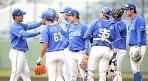 삼성 라이온즈, 히로시마와 연습경기 7-12 패배