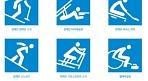 '한글' 모티브, 평창 동계패럴림픽 종목별 픽토그램