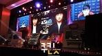 ASL 16강 조편성, 김택용 '죽음의 조'-이영호 '3저그'