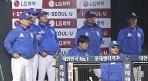 '선발 붕괴' 삼성의 8연패, 출구 없는 위기