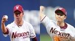 토종 투수 성장에 '선발 야구' 가능해진 넥센