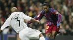 '레전드 엘클라시코' 바르셀로나, 레알 3-2 제압
