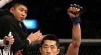 UFC 김동현, '지금이 2005년 아니어서 다행'