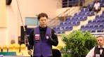 강동궁, 야스퍼스 꺾고 3쿠션 월드컵 16강행