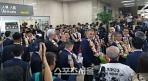 [무주 태권도선수권] 北 시범단 기자회견도 취소