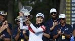 유소연, 女골프 세계 1위 등극..한국인 세번째 쾌거