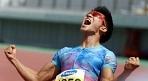 '10초07' 김국영 가세..치열해진 한·중·일 경쟁