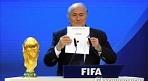 FIFA, WC 개최지 비리 폭로에 부랴부랴 보고서 공개