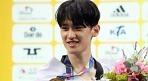 이대훈, 세계태권도선수권 남자 68kg급 우승