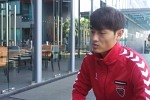 """양동현 """"동해안 사나이?.. 포항서 은퇴할 것"""""""