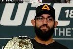 UFC 웰터급 8위 김동현, 전 챔프와 대결 가능성