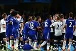 토트넘 '3인방' 장외 충돌로 FA 징계 불가피