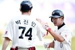 '기대주' SK 최정용, 성실함이 재능을 깨우다
