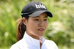 [LPGA]전인지, 공동 2위 도약.. 김세영·김효주 4위