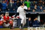 보스턴은 지구 우승, 양키스는 끝내기 홈런 환호