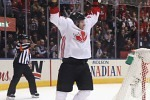 캐나다, 유럽연합 2-1 꺾고 2016 하키WC 우승