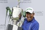 싱가포르오픈 우승, 50세 태국 골퍼 프리야드 막생