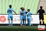 '에반드로 2골' 대구, 서울에 2-1 승리.. 2연패 탈출