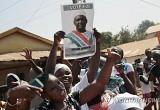 감비아 23년 철권통치 종지부..야권 정치신인 대선 당선