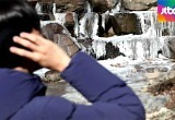 '티베트 방파제' 뚫려 삼한사온..당분간 이어질 전망